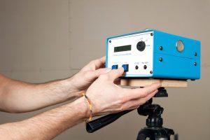 Radon Testing Bridgeport WV
